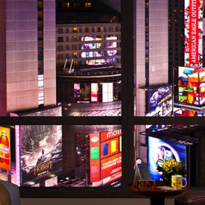 New York Honeymoon Packages Milenium Broadway Hotel Superior Room Times Square