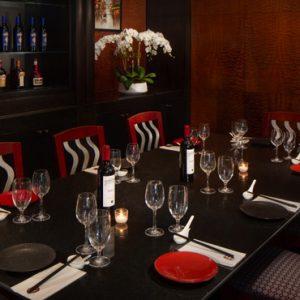 New York Honeymoon Packages Milenium Broadway Hotel Dining