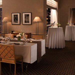 New York Honeymoon Packages Milenium Broadway Hotel Wedding