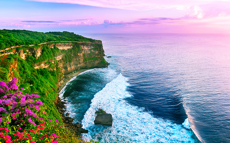 Romantic Things To In Bali Sunset Dinner