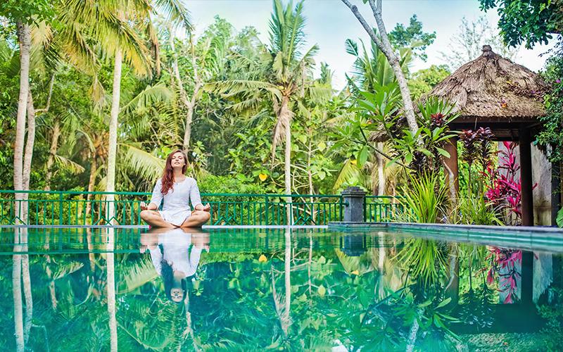 Romantic Things To In Bali Yoga