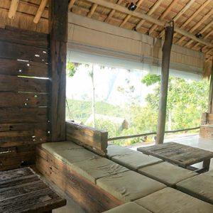Sri Lanka Honeymoon Packages 98 Acres Resort & Spa Bar 98 Lounge