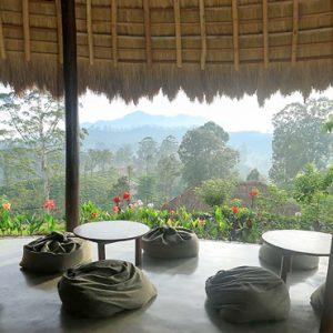 Sri Lanka Honeymoon Packages 98 Acres Resort & Spa Bar 98 Views