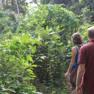 Sri Lanka Honeymoon Packages 98 Acres Resort & Spa Bird Watching