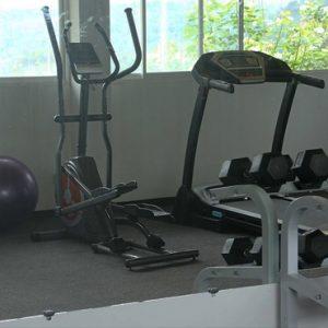 Sri Lanka Honeymoon Packages 98 Acres Resort & Spa Fitness