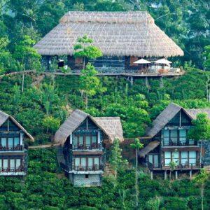 Sri Lanka Honeymoon Packages 98 Acres Resort & Spa Hotel Exterior