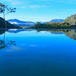 Sri Lanka Honeymoon Packages 98 Acres Resort & Spa Location