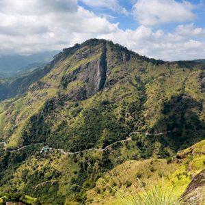 Sri Lanka Honeymoon Packages 98 Acres Resort & Spa Location1