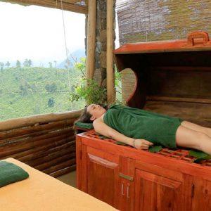 Sri Lanka Honeymoon Packages 98 Acres Resort & Spa Spa