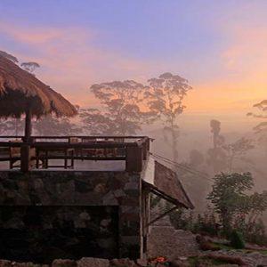 Sri Lanka Honeymoon Packages 98 Acres Resort & Spa Sunset Views1