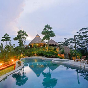 Sri Lanka Honeymoon Packages 98 Acres Resort & Spa Thumbnail