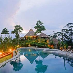Sri Lanka Honeymoon Packages 98 Acres Resort & Spa Thumbnail