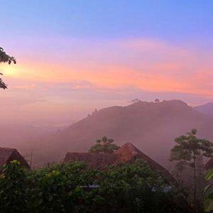 Sri Lanka Honeymoon Packages 98 Acres Resort & Spa Location View