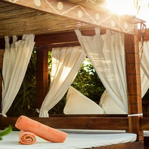 Thailand Honeymoon Package Nikki Beach Koh Samui Cabana