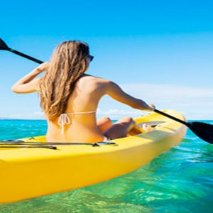Thailand Honeymoon Package Nikki Beach Koh Samui Kayaking