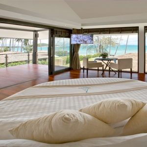 Thailand Honeymoon Package Nikki Beach Koh Samui Ocean View Penthouse