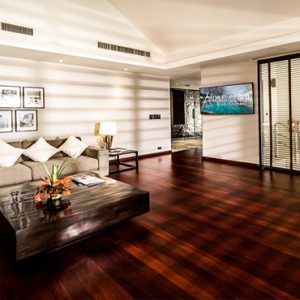Thailand Honeymoon Package Nikki Beach Koh Samui Ocean View Penthouse3