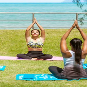 Thailand Honeymoon Package Nikki Beach Koh Samui Pilates