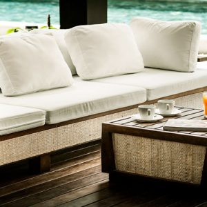 Thailand Honeymoon Package Nikki Beach Koh Samui Pool Access Suite1