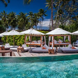 Thailand Honeymoon Package Nikki Beach Koh Samui Pool2