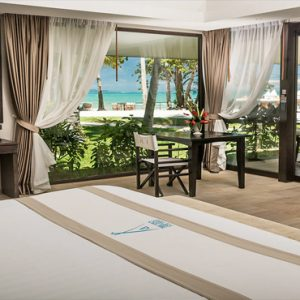 Thailand Honeymoon Package Nikki Beach Koh Samui Sea View Villa