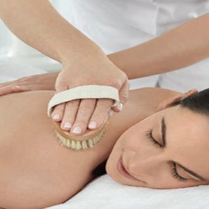 Thailand Honeymoon Package Nikki Beach Koh Samui Spa Treatment