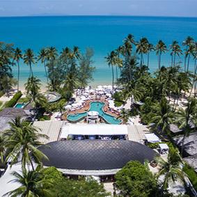 Thailand Honeymoon Package Nikki Beach Koh Samui Thumbnail