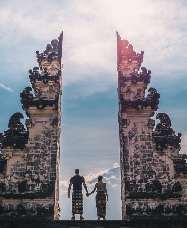 Most Instagrammable Honeymoon Destinations Bali Honeymoon Packages