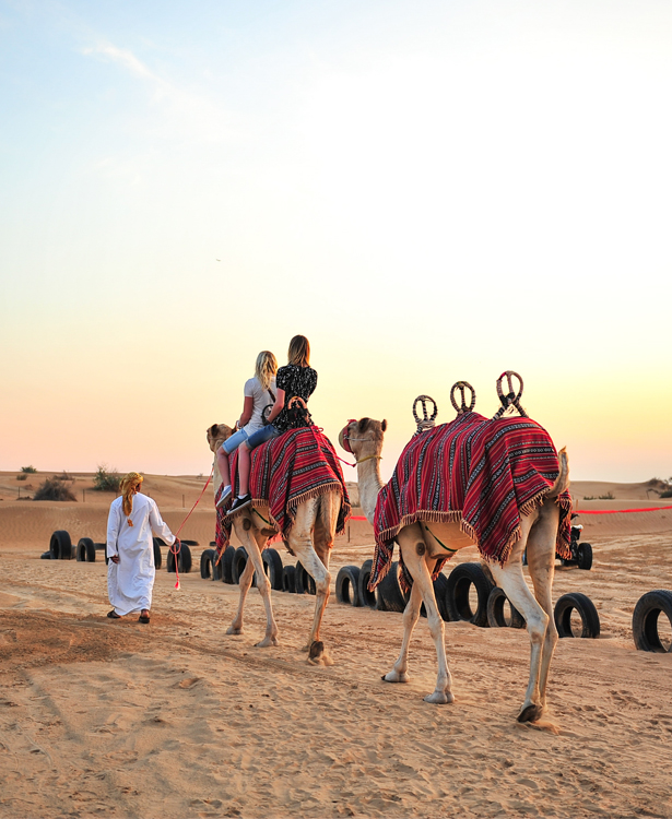 Most Instagrammable Honeymoon Destinations Dubai Honeymoon Packages