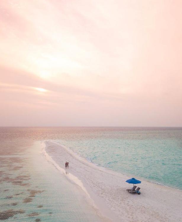 Most Instagrammable Honeymoon Destinations Maldives Honeymoon Packages
