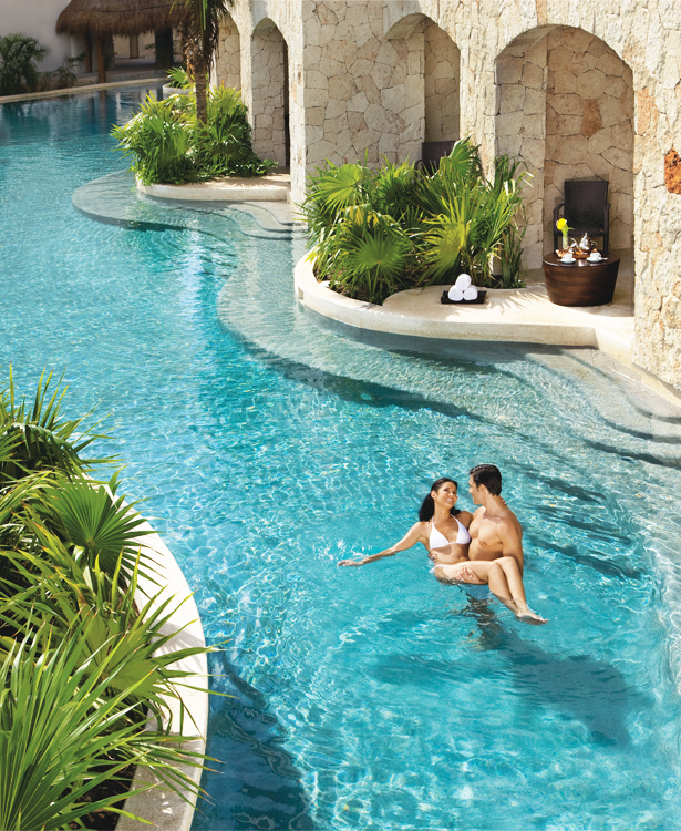 Most Instagrammable Honeymoon Destinations Mexico Honeymoon Packages