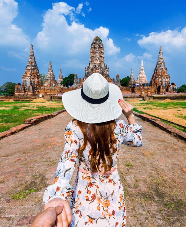 Most Instagrammable Honeymoon Destinations Thailand Honeymoon Packages