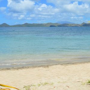 Nevis Honeymoon Packages Oualie Beach Resort Beach Ocean Views