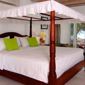 Nevis Honeymoon Packages Oualie Beach Resort Premier 1 King Bed