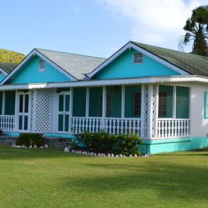 Nevis Honeymoon Packages Oualie Beach Resort Studio 1 Queen Bed1