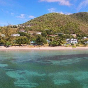 Nevis Honeymoon Packages Oualie Beach Resort Hotel Exterior
