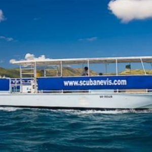 Nevis Honeymoon Packages Oualie Beach Resort Sunset Cruise