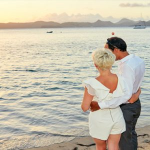 Nevis Honeymoon Packages Oualie Beach Resort Wedding1
