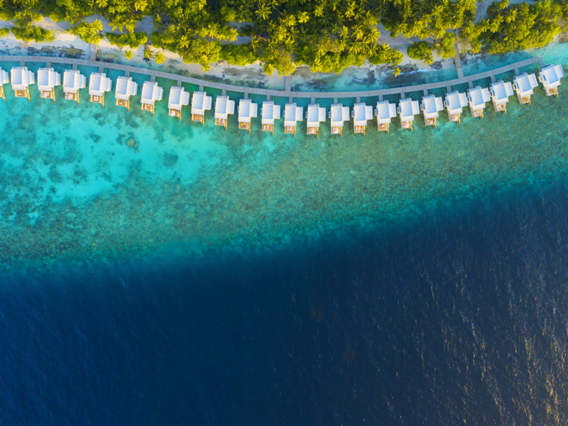 10 Reasons To Honeymoon At Dhigali Island