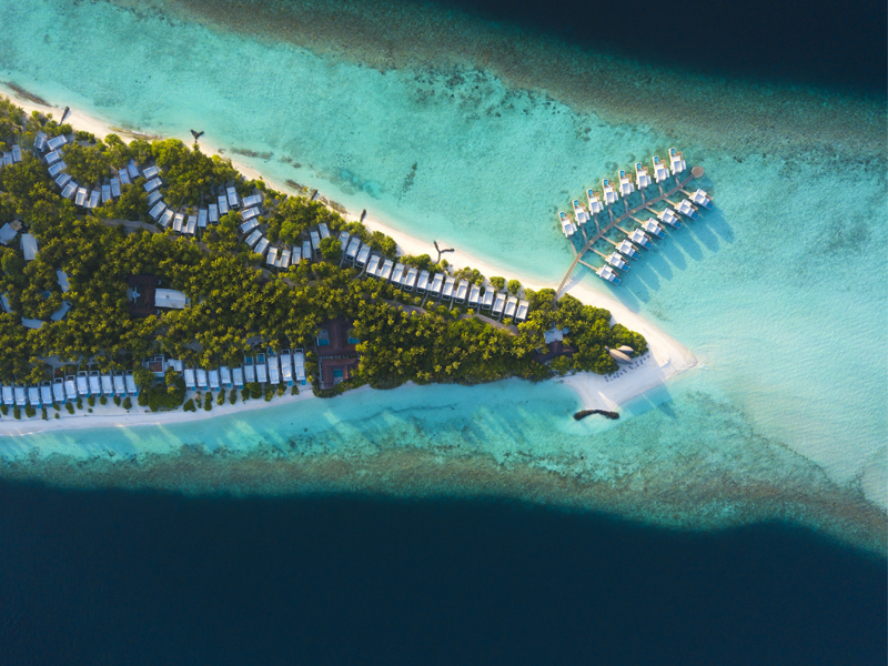 10 Reasons To Honeymoon At Dhigali Island 3
