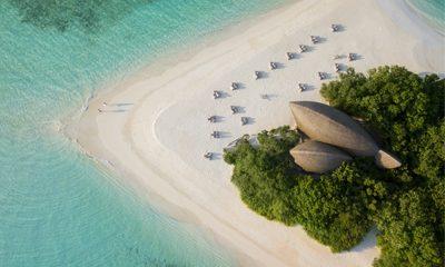 10 reasons to honeymoon at Dhigali