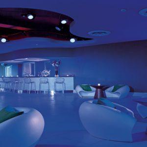 Dominican Republic Honeymoon Packages Breathless Punta Cana Resort & Spa After Dark Interior