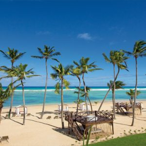 Dominican Republic Honeymoon Packages Breathless Punta Cana Resort & Spa Beach1