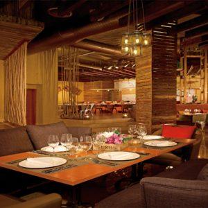 Dominican Republic Honeymoon Packages Breathless Punta Cana Resort & Spa Culinaria