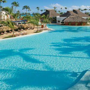 Dominican Republic Honeymoon Packages Breathless Punta Cana Resort & Spa Main Pool2
