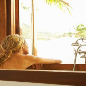 Dominican Republic Honeymoon Packages Breathless Punta Cana Resort & Spa Spa Bath