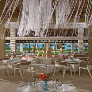 Dominican Republic Honeymoon Packages Breathless Punta Cana Resort & Spa The Strip