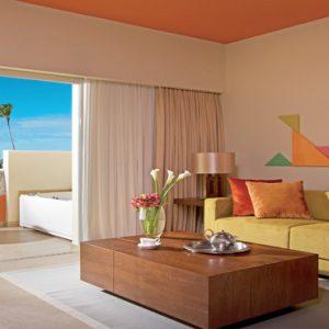 Dominican Republic Honeymoon Packages Breathless Punta Cana Resort & Spa Xhale Club Junior Suite Partial Ocean View1