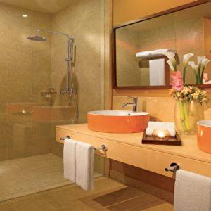 Dominican Republic Honeymoon Packages Breathless Punta Cana Resort & Spa Xhale Club Junior Suite Partial Ocean View2