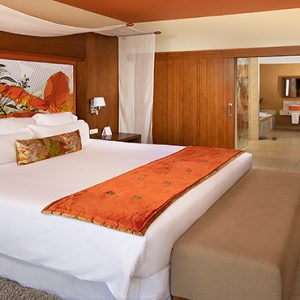 Dominican Republic Honeymoon Packages Breathless Punta Cana Resort & Spa Xhale Club Master Suite Oceanfront View1